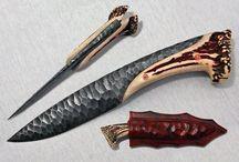 Bıçak-Blades