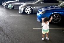 Stance Cars / by Mia Trejo