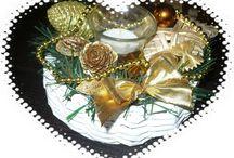 Karacsonyi dekorok christmas decoration