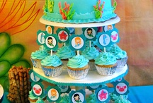 Ideas for my girls party... / by Nathia Soto