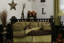 Kid Rooms / by Brittany Phillips
