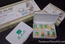 Semua Konsumen Obat Pembesar Penis KLG Asli Herbal Original Adalah Positif