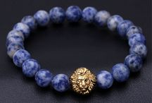 Men's Bracelets / Our collection of Bracelets which can be found at  https://www.guysdrawer.com/collections/accessories