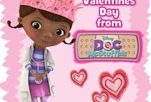 Valentine's Day with Disney Junior / by Disney Junior