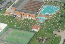 Project Financing / Realizzazioni in #projectfinancing dell'impresa Costruzioni Tieni 1836 srl di Isola Rizza (Verona)