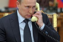 Putin NEWS / Putin news! Latest news, events, videos on Russian President Vladimir Putin.
