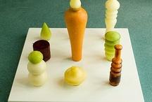 Design // Food