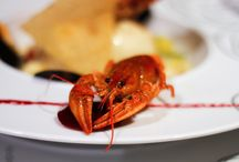 Fish and Seafood / recipes and experiences, tastings and more...