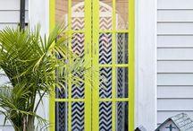 Doors / by Kanupriya Sisodia Aurora
