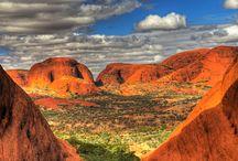 Australia Dreams