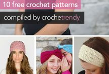 crochet cap patterns