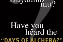 Alchera Days