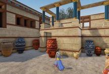 3D Αρχαία Ελλαδα