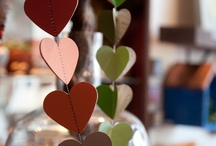 hearts / by Connie Giangrosso