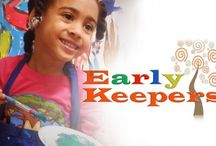 Early Keepers / Program Description: Kids 3-7 years old (Parent/Guardian Participation Required) can explore multicultural heritage through story-telling, music, movement/dance, and arts & crafts. Parents can spend quality time with their children while engaging in fun and culturally rich activities that incorporates problem-solving, math, and reading skills.
