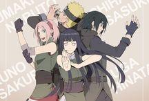 Naruto pozostałe