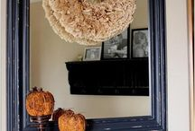 Entry way / by Emily Blaylock