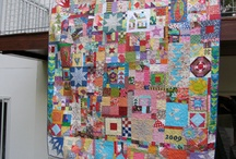 quilts galore  / by T Davis