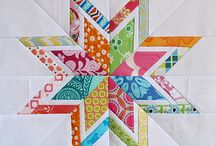 Quilt blocks / by The Charming Needle
