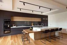Cucina casa mare