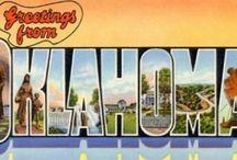 Oklahoma Genealogy Events / Genealogy conferences & events in Oklahoma