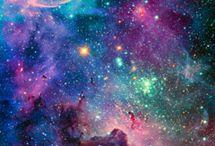 Galaxy & Geodies