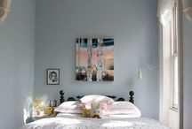 bedroom love / by vintage junk flea market