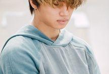 Daesung (Kang Dae Sung)