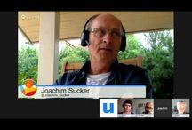 Best of #ununitv 02 - 07/2015 / Die 5 beliebtesten Live-Hangouts im 1. Halbjahr 2015