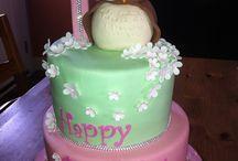 Jessica's birthday