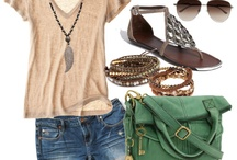 Styles I Like / by Charmaine Hayden