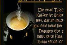 Kaffeesprüche zum Versenden