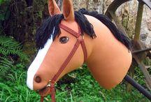 diy hobbyhorse