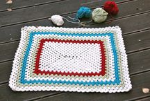 häkeln ~ crochet