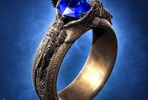 حلقه زیبا