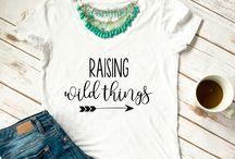 Mom Shirt Ideas