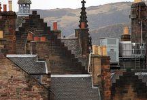 Scotland / by Jasna Pleho - Studio JASNA KRASNA