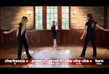 Herbrew dancing