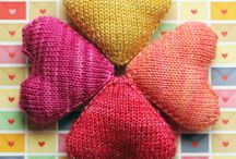 knitted crafts