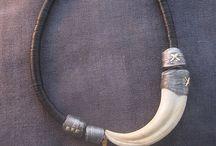 Etno jewelry