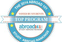 """SOL selected the #1 """"Top Study Abroad Program"""" in the US / Please read more on our website! http://www.soleducation.com/news-videos-articles/view/SOL+selected+the+Top+Study+Abroad+Program+in+the+US+by+Abroad101  #studyabroad, #GenerationStudyAbroad, #travel, #university, #language, #Argentina, #CostaRica, #Mexico, #Spain, #StudyAbroadBecause, #SolMatesForLife, #soleducationabroad, #abroad101, #StudentUniverse"""