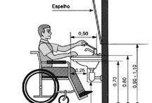 Acessibilidade para cadeirante