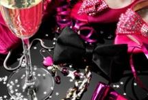 Pink & Black Love / by Bridgette Smith
