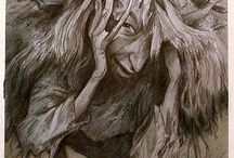 Brian Froud / Wendy Froud