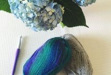 Crochet chart