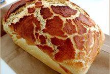 pain farine de riz