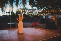 Parkiet do tańca