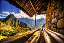 Trail Inca Jungle / Best adventure tour to Machu Picchu Inca Jungle Trail combine biking, rafting, zipline during 4 days to Machu Picchu and Huayna Picchu. All included