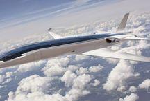 yolcu uçakları