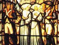 Our Saints - Martyrs of Angers